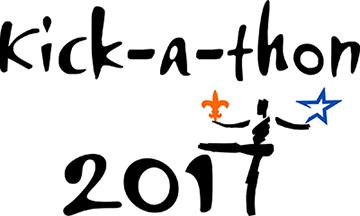 Kick-a-Thon 2017