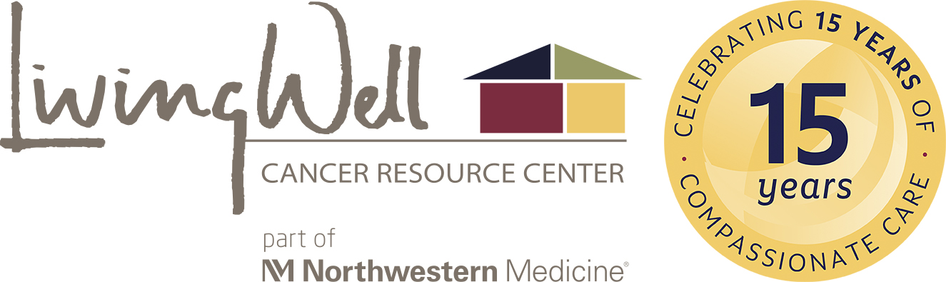LivingWell Cancer Resource Center-logo