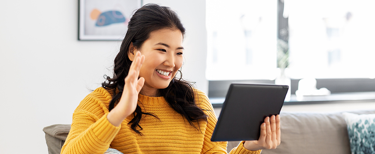 Online Programs and Telehealth Support